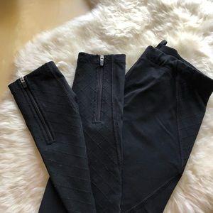 Lorna Jane black tights